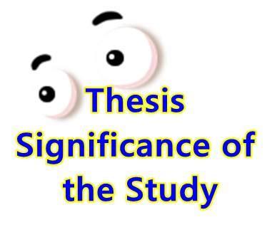 Masters Vs PhD & Undergraduate Dissertations